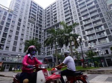 Đề xuất cho người dân vay tín chấp để mua nhà ở xã hội tại TP.HCM