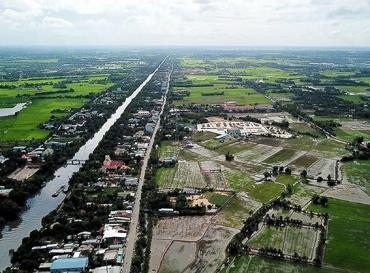 TP.HCM: Kiến nghị lập quy hoạch khu công nghiệp mới tại Bình Chánh