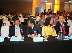 """Tập đoàn Hoàng Quân vinh dự đón nhận giải thưởng """"Thương hiệu mạnh ASEAN"""" năm 2018"""