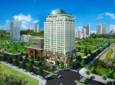 Ủy Ban Nhân Dân TP.HCM Chấp Thuận Đề Xuất Chuyển Đổi Công Năng Một Phần Tại Dự Án Tòa Nhà Thương Mại - Văn Phòng Golden King