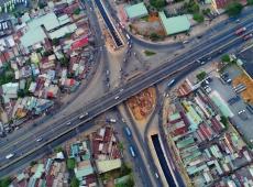 Giao TP.HCM triển khai dự án cao tốc TP.HCM - Mộc Bài