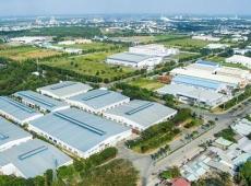 BĐS công nghiệp khởi sắc trước cơ hội Việt Nam thành công xưởng mới của thế giới