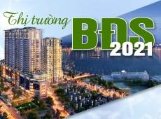6 xu hướng phát triển của thị trường bất động sản năm 2021