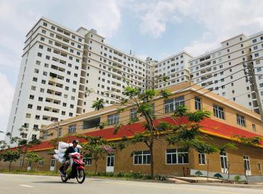 Bất động sản nhà ở 2021: 'Món ngon' của thị trường
