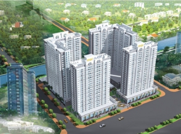 HOANG QUAN REAL ESTATE DOES NOT REQUIRE SOCIAL HOUSING TRANSACTION GUARANTEE REGISTRATION ESTABLISHED IN THE FUTURE