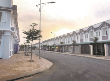HOANG QUAN GROUP (HQC) IS APPROVED AS INVESTOR OF HQC TRA VINH SOCIAL HOUSING PROJECT