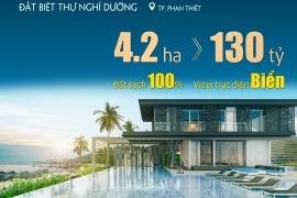 4.2Ha Bình Thuận
