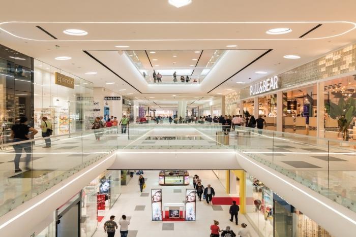 Trung tâm thương mại Blossom Plaza