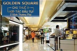 Trung tâm thương mại Golden Square