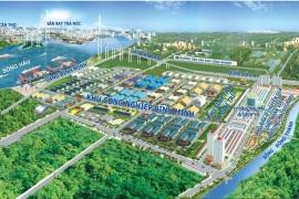 Binh Minh Port