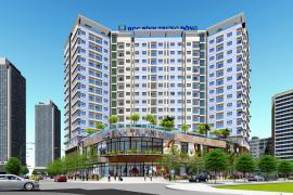 Social Housing - HQC Binh Trung Dong