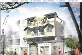 Khu dân cư Tam Bình - Thủ Đức