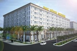 Social Housing - HQC Binh Minh