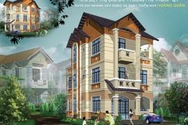 Khu biệt thự Phú Thuận Quận 7