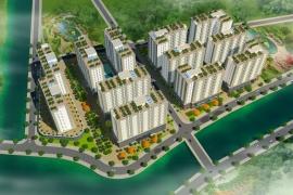 Social Housing - HQC Tay Ninh