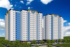 Social Housing - HOF - HQC Ho Hoc Lam