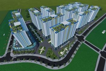 Nhà ở Xã hội HQC Tây Ninh